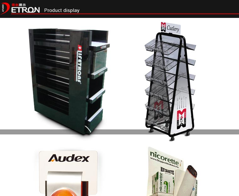 2019 brochure/leaflet/magazine display rack/handbill Steel holder/rack