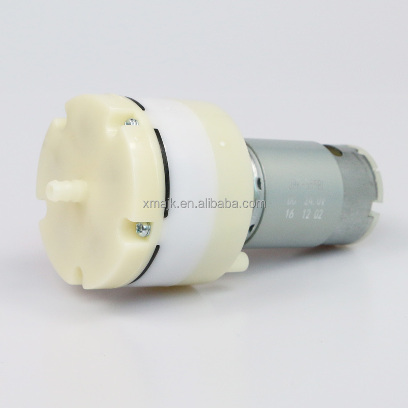 Quality Micro vacuum pump Diaphragm structure made in China