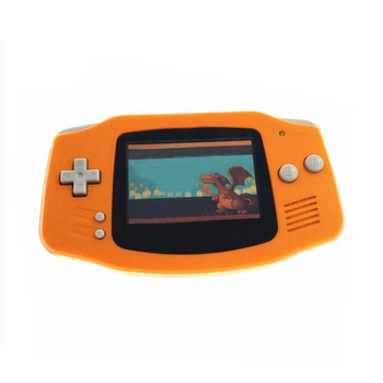Orange for GameBoy Advance for GBA Console System MINT NEW - Used for GBA
