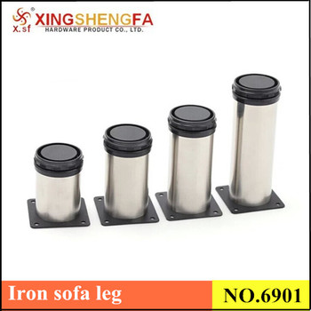 High Quality Furniture Leg Extenders Chair Extensions Metal