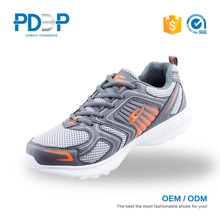 China cheap durable basketball running athletic man sports shoe