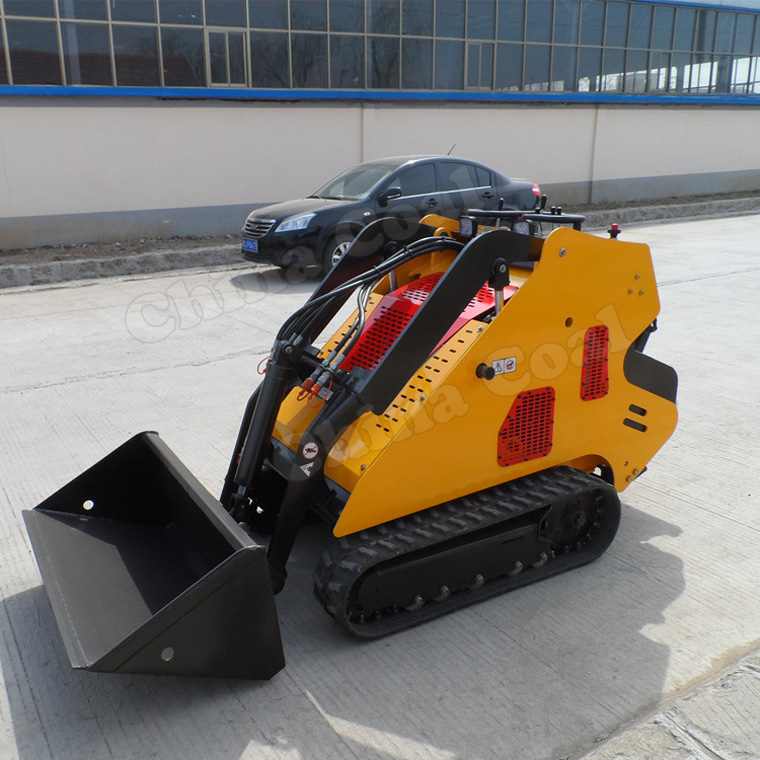 Piccolo Skid Loader Mini Skid Steer Loader