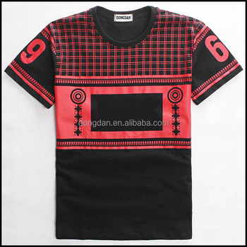100 Cotton Best T Shirt Maker Make The Custom Tshirts Polo Shirt