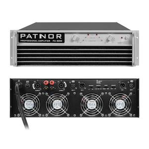 10000 watt power amplifier 2 channels class h professional power amplifier