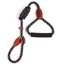 Pet Retractable Pet Collar Lead Harness Dog Collar Leash Set