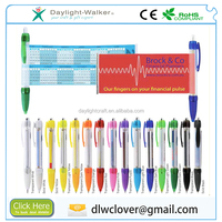 Promotional cheap banner pen