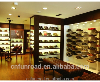 Beautiful Shoe Display Cabinet Cube Warm Lighting Shoes Exhibition Rack Alibaba Showcase
