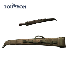 Tourbon Hunting Shooting Shotgun slip military gun cover nylon gun holder/ carrying bags