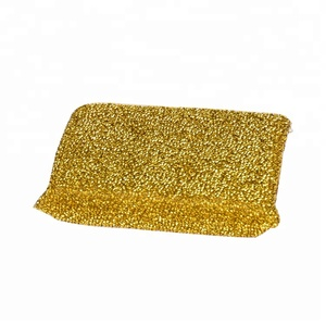 kitchen cleaning abrasive sponge