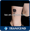 2015 New Body Art Large Temporary Tattoo Sticker/Sexy Body Art Temporary Tattoo Sticker