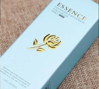 Fancy cosmetic box packaging cardboard cosmetic gift box luxury cosmetic storage cardboard box