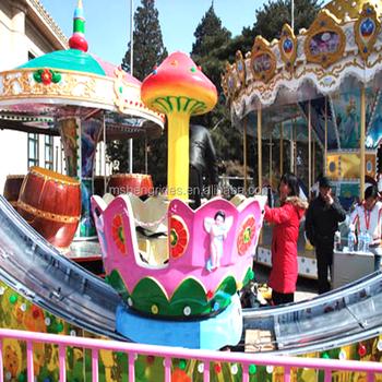 Kids Rides Shopping Centers Backyard Amusement Flying Car Rides Images