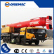 Sany 30 Tons pickup truck hydraulic lifting crane