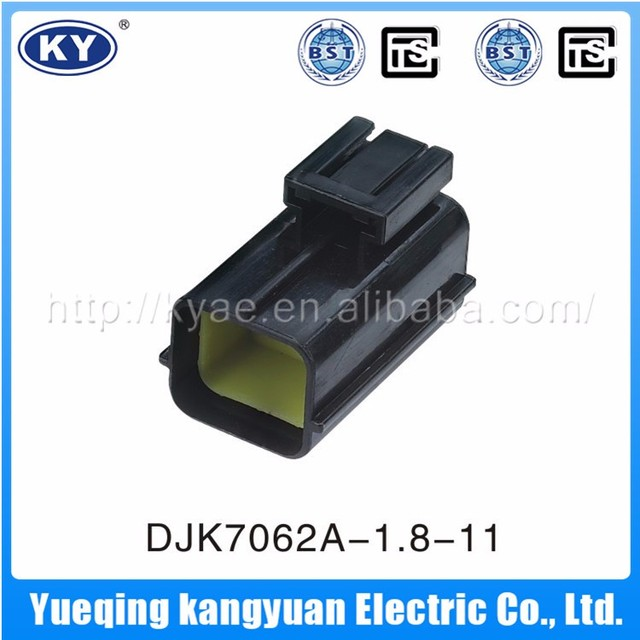Cheap And Good Quality Car PBT GF30 For Electrical Connector