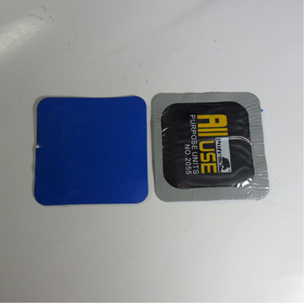 Advanced Used Tyre Tire Repair Cold Patches