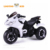 New model EN71-ce 12V4.5AH battery charger drivable toy 3 wheel electric motorbike for kids