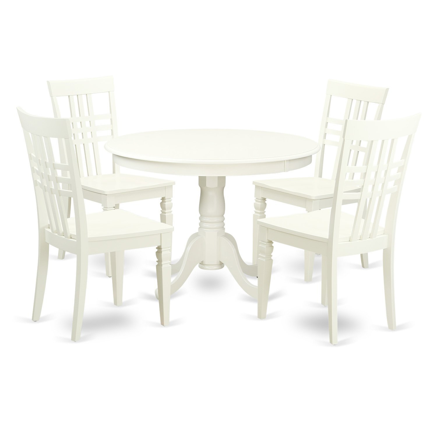White Dinette Chairs Find Deals