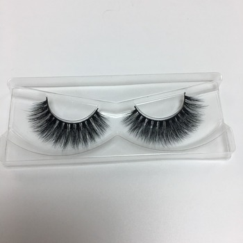 b276f1afbe3 3d Multi-layered Mink Lashes Wholesale Silk Eyelashes Usa - Buy ...