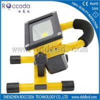Buy Super bright 51W Auto rechargeable led work light BLACK/YELLOW ...