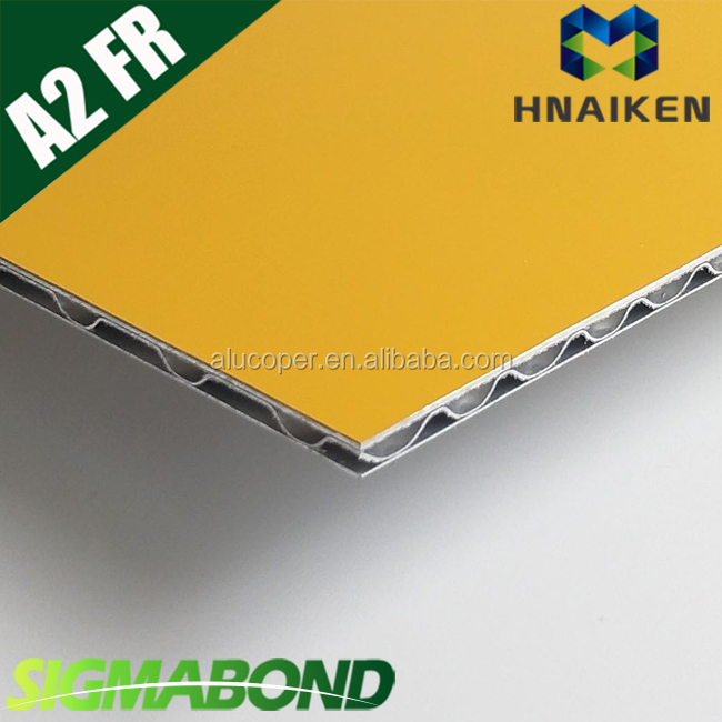 Aluminium Facade Panel, Aluminium Facade Panel Suppliers and ...