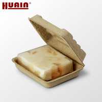 Paper Pulp Soap Packing Soap Box