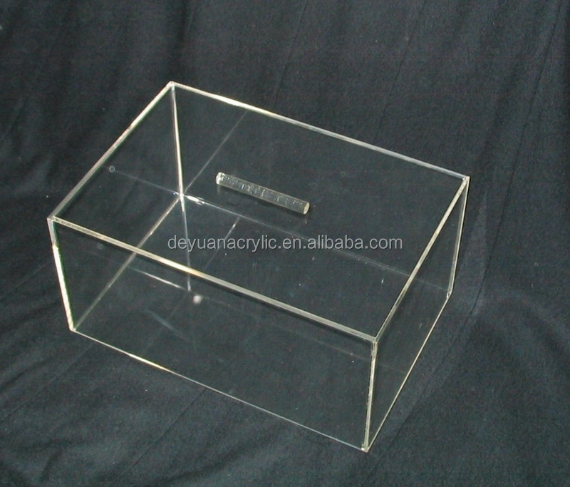 Customized Acrylic box with lids/ Clear Acrylic Packaging Boxes & Customized Acrylic Box With Lids/ Clear Acrylic Packaging Boxes ... Aboutintivar.Com