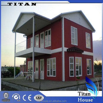 Low cost duplex prefab house kits for ready view prefab for Low cost home building kits