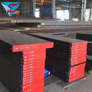 Offer by Songshun steel plate hot forged 1.2312 plastic mould steel