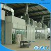 Automatic high quality powder painting line