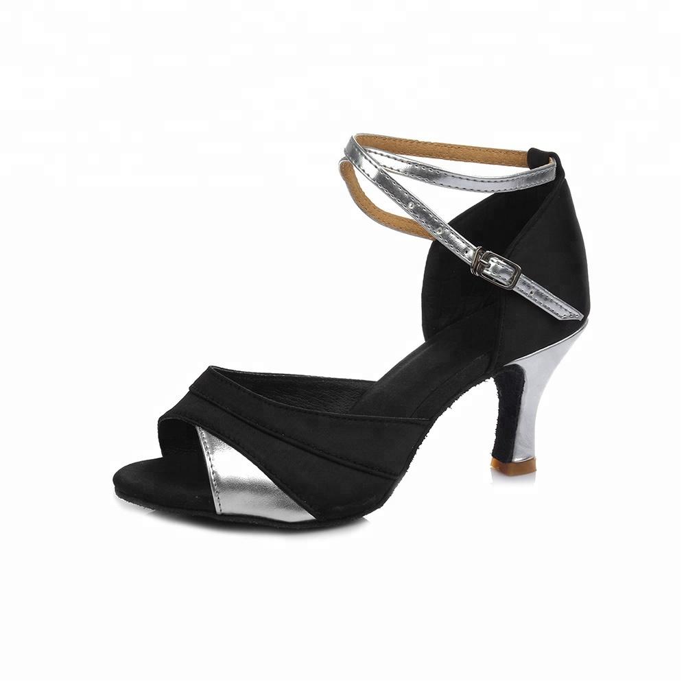 4bde63d097 Faça cotação de fabricantes de Sapatos De Tango Dança de alta qualidade e Sapatos  De Tango Dança no Alibaba.com