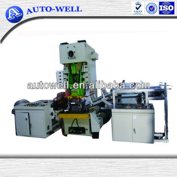 Aluminium Foil Dish Machinery Manufacturer Buy Aluminium