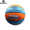 Guangzhou Oudeman YONO brand office size 7 custom basketball ball rubber basketball wholesale