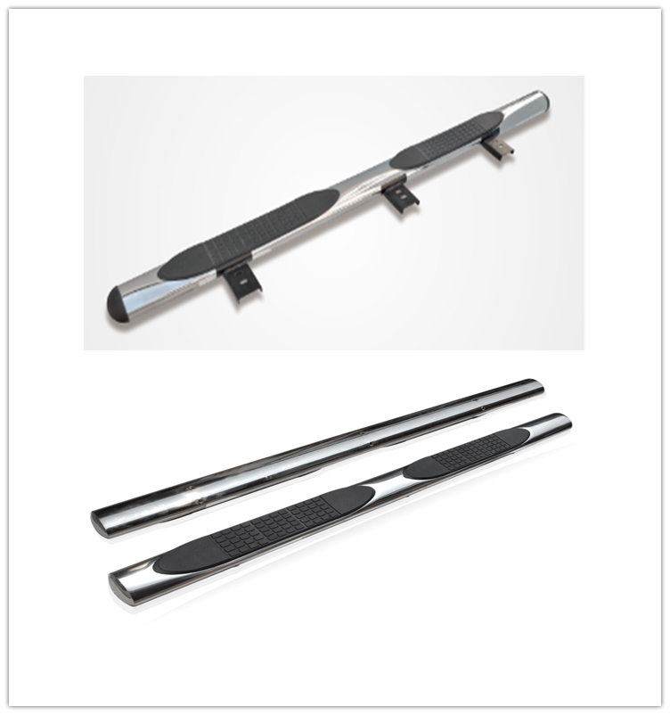 Car Accessories For Toyota Hilux Vigo Side Step Running Board