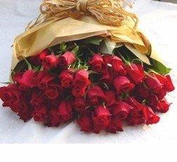 Anniversaire Fleur Rouge Rose Bouquet Buy Anniversaire Fleur Product On Alibaba Com