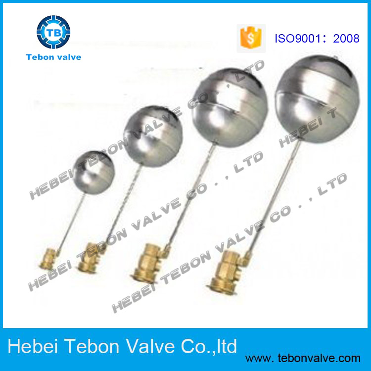Hydraulic Parts Uae With Valve Steel Water Tank Float