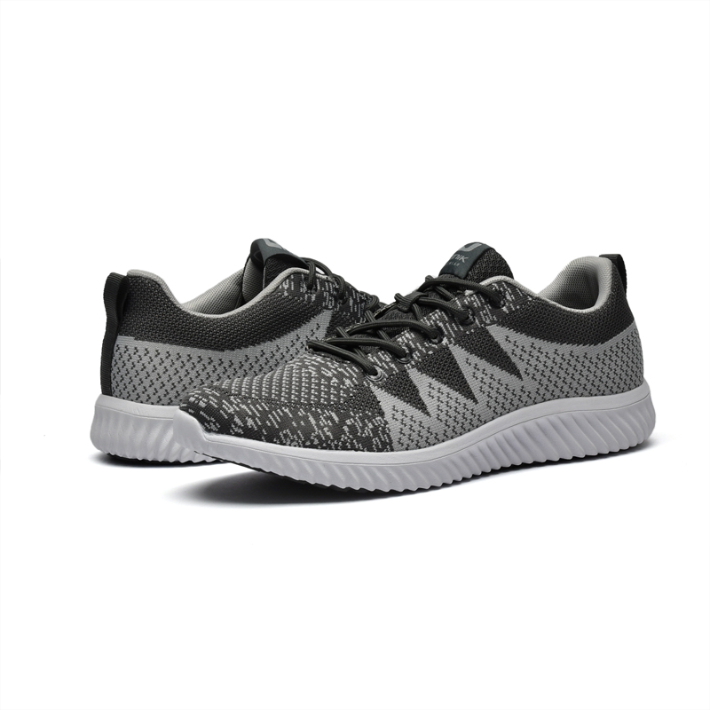 Running Shoes Custom Up knitting Lace Men qSwP0vzx