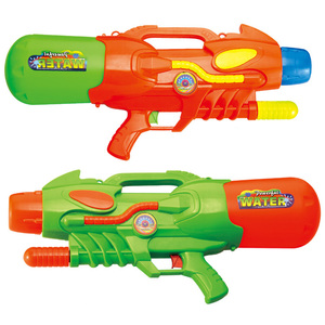handheld cannon high performance clean most powerful party pack water gun for games