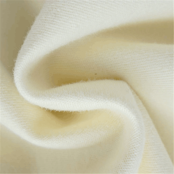 2bd57ac7e78 Organic Jersey Cotton 100 Cotton Laminated Cotton Fabric with 0.02mm TPU  Membrane