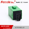 kia auto parts yueqing feileisi 12v 30a 3p mini electronic auto flasher relay