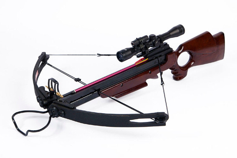 8b7b2b53e atacado compostos de caça rifle crossbow para venda-Arcos e flechas ...