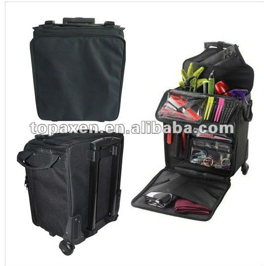 Hairdressing Equipment Bag View Lotus Product Details From Topaxen Hair Beauty Products Co Ltd On Alibaba