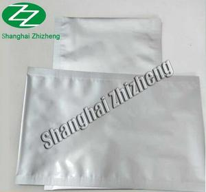low price of aluminum foil clear plastic carry design bag exported to worldwide
