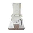 throne pedicure spa chairs