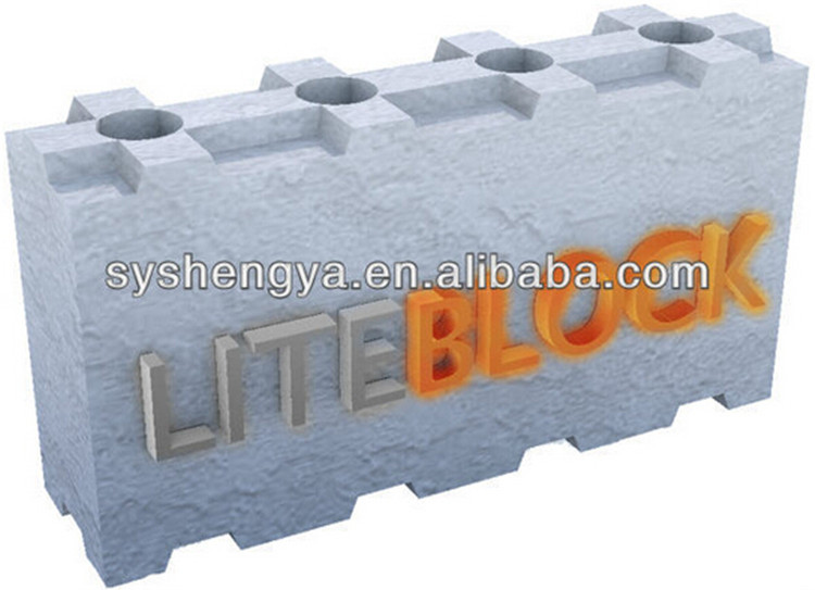 Hollow Ceramic Block Hollow Clay Floor Slab Block Slab