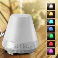 2017 HIGHLY RECOMMENDED aroma Ceramic electric oil diffuser/aroma humidifier ceramic oil diffuser for bedroom
