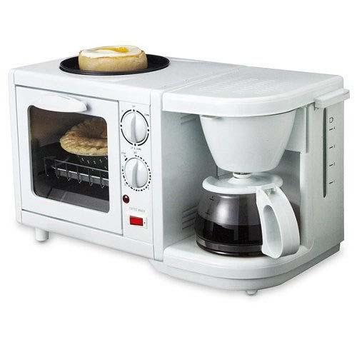 toaster oven machine