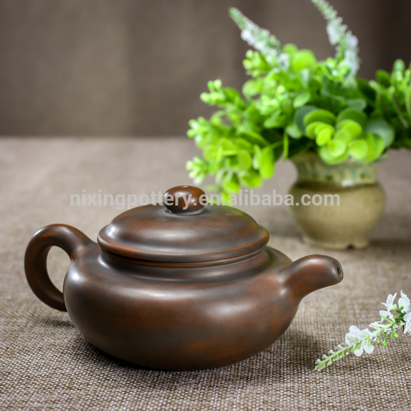 Chinese hot pot ceramic tea set one