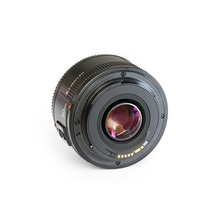 YONGNUO YN50mm F1.8 standaard prime grote diafragma auto focus dslr camera lens voor canon <span class=keywords><strong>ef</strong></span> rebel DSLR camera