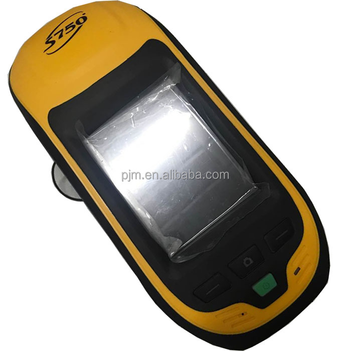 SOUTH S750 LOW PRICE HANDHELD DGPS SURVEYING INSTRUMENTS