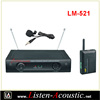 LM-521 Classrooms Stages Ballrooms Wireless Microphone